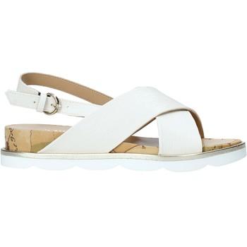 Pantofi Femei Sandale  Alviero Martini E894 9543 Alb