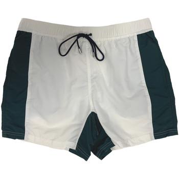 Îmbracaminte Bărbați Maiouri și Shorturi de baie Refrigiwear 808492 Alb