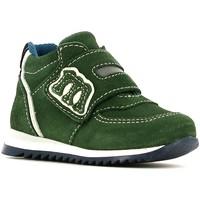 Pantofi Copii Pantofi sport Casual Melania ME1646B5I.A Verde