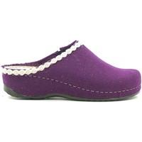 Pantofi Femei Papuci de casă Grunland CI1086 Violet