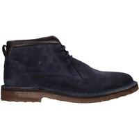 Pantofi Bărbați Sandale  Café Noir TE6830 Albastru