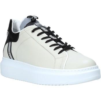 Pantofi Femei Sneakers Café Noir DE1210 Bej