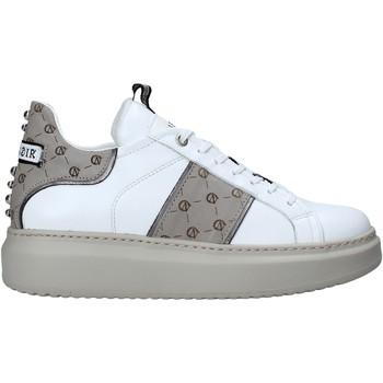 Pantofi Femei Sneakers Café Noir DE1411 Alb