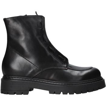 Pantofi Femei Ghete Café Noir FM1250 Negru