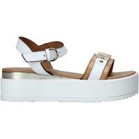 Pantofi Femei Sandale  Alviero Martini E092 578A Alb