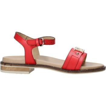 Pantofi Femei Sandale  Alviero Martini E084 8578 Roșu