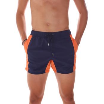 Îmbracaminte Bărbați Maiouri și Shorturi de baie Refrigiwear 808492 Albastru