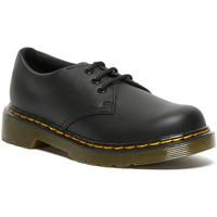 Pantofi Copii Pantofi Derby Dr Martens 26337001 Negru