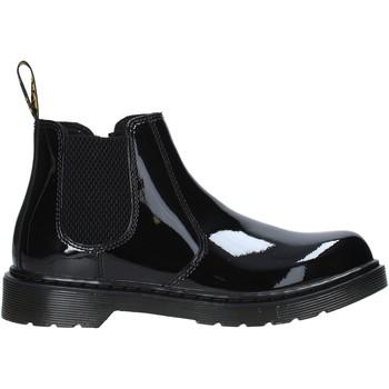 Pantofi Copii Ghete Dr Martens 22993001 Negru