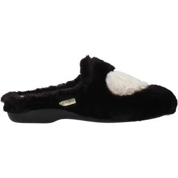 Pantofi Femei Papuci de casă Grunland CI2089 Negru