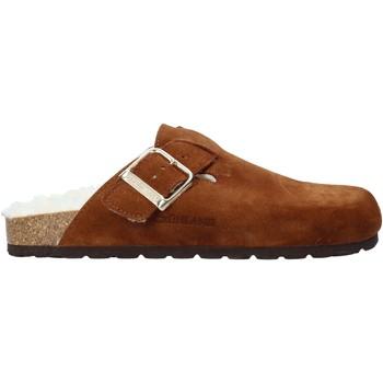Pantofi Femei Papuci de casă Grunland CB2587 Maro