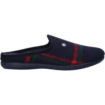 Pantofi Bărbați Papuci de casă Grunland CI2422 Albastru
