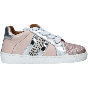 Pantofi Copii Sneakers Grunland PP0388 Roz