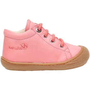 Pantofi Copii Pantofi sport stil gheata Naturino 2012889 01 Roz