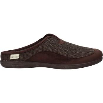 Pantofi Bărbați Papuci de casă Grunland CI1056 Maro
