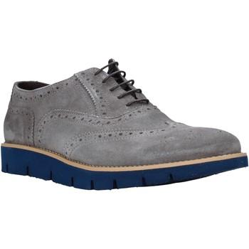Pantofi Bărbați Pantofi Oxford Rogers 1480B Gri