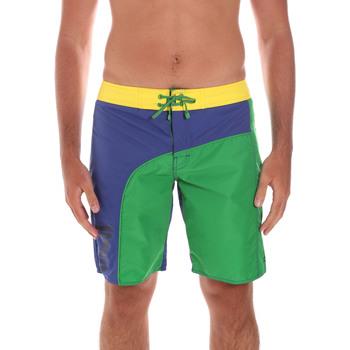 Îmbracaminte Bărbați Pantaloni scurti și Bermuda Ea7 Emporio Armani 902003 6P742 Verde