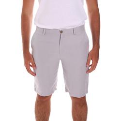 Îmbracaminte Bărbați Pantaloni scurti și Bermuda Navigare NV56025 Gri