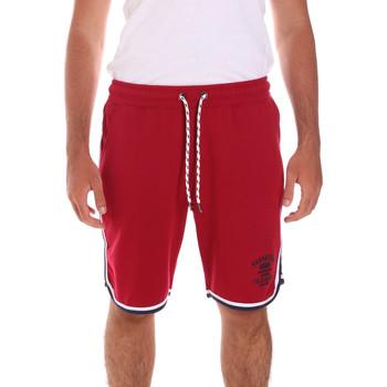 Îmbracaminte Bărbați Maiouri și Shorturi de baie Key Up 2S65F 0001 Roșu