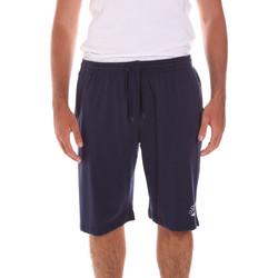 Îmbracaminte Bărbați Pantaloni scurti și Bermuda Key Up 2G33S 0001 Albastru