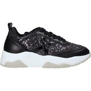 Pantofi Femei Sneakers Munich 8770079 Negru