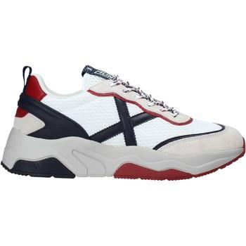 Pantofi Bărbați Sneakers Munich 8770064 Alb