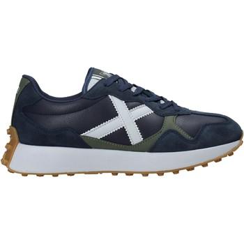 Pantofi Bărbați Sneakers Munich 8907003 Albastru