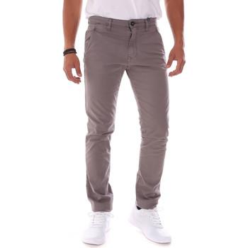 Îmbracaminte Bărbați Pantaloni  Gaudi 021GU25037 Gri