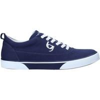 Pantofi Bărbați Sneakers Byblos Blu 2MA0006 LE9999 Albastru