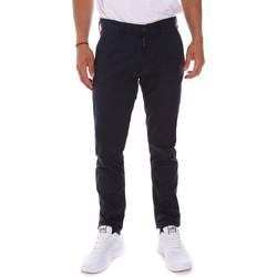 Îmbracaminte Bărbați Pantaloni  Wrangler W18SGJ114 Albastru