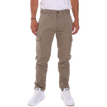 Îmbracaminte Bărbați Pantaloni  Wrangler W15ELL65M Bej