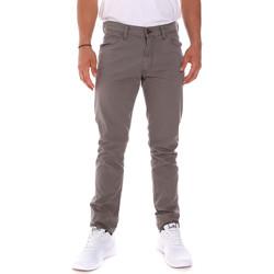 Îmbracaminte Bărbați Pantaloni  Wrangler W18SMM80L Gri