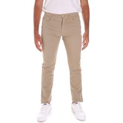 Îmbracaminte Bărbați Pantaloni  Navigare NV53014 Bej