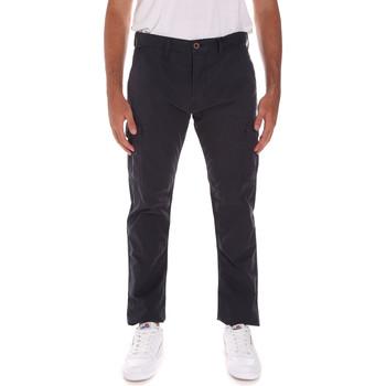 Îmbracaminte Bărbați Pantaloni  Wrangler W15ELL49I Gri