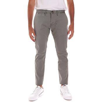 Îmbracaminte Bărbați Pantaloni  Gaudi 811FU25016 Gri