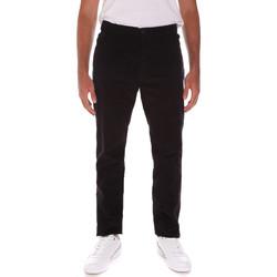 Îmbracaminte Bărbați Jeans slim Navigare NV53061 Negru