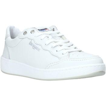 Pantofi Femei Pantofi sport Casual Blauer F1OLYMPIA01/LEA Alb