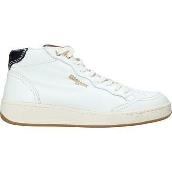 Pantofi Femei Pantofi sport stil gheata Blauer F1OLYMPIA05/LEA Alb