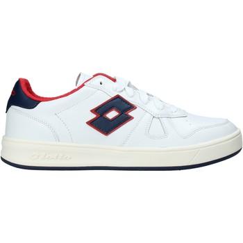Pantofi Bărbați Sneakers Lotto L58229 Alb