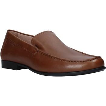 Pantofi Bărbați Mocasini Stonefly 106714 Maro