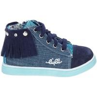 Pantofi Copii Sneakers Lulu LX070033T Albastru