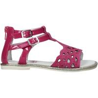 Pantofi Fete Sandale  Balducci AVERIS530 Roz