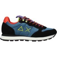 Pantofi Bărbați Pantofi sport Casual Sun68 Z41108 Albastru