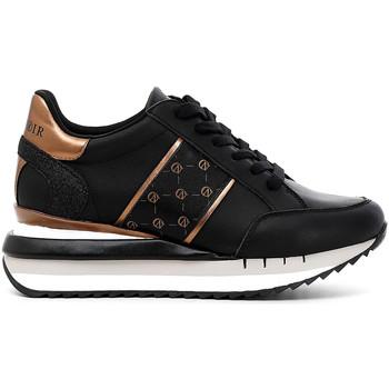 Pantofi Femei Pantofi sport Casual Café Noir DN1150 Negru
