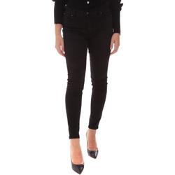 Îmbracaminte Femei Jeans slim Fracomina FP21WV8013D40402 Negru