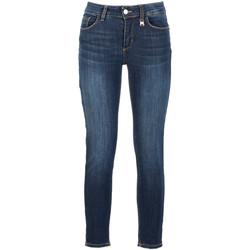 Îmbracaminte Femei Jeans skinny Café Noir JJ3140 Albastru