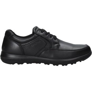 Pantofi Bărbați Pantofi Derby Enval 8210100 Negru