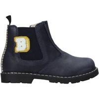 Pantofi Copii Ghete Balducci MAT2152C Albastru