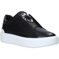 Pantofi Femei Pantofi sport Casual Apepazza F1PIMP05/LEA Negru