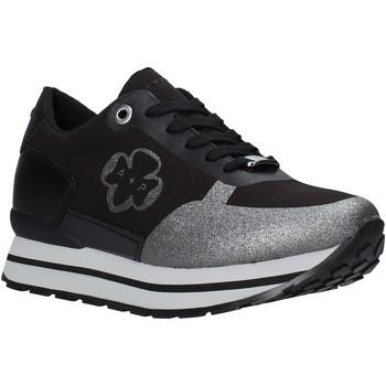 Pantofi Femei Pantofi sport Casual Apepazza F1RSD16/NYL Negru